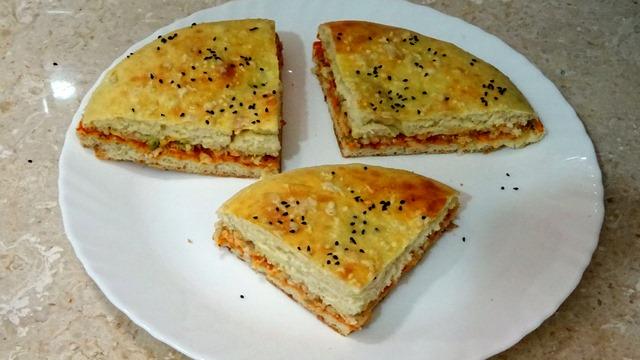 How to Make Italian Chicken Sandwich Recipe