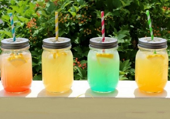 best lemonade recipe collection