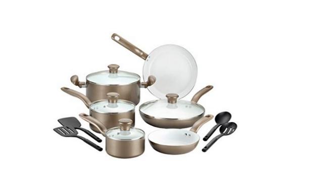 Benefits of Ceramic Cookware Set