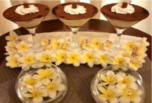 Homemade Tiramisu Trifle Recipe