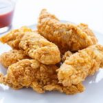 Crispy Chicken Tenders Recipe