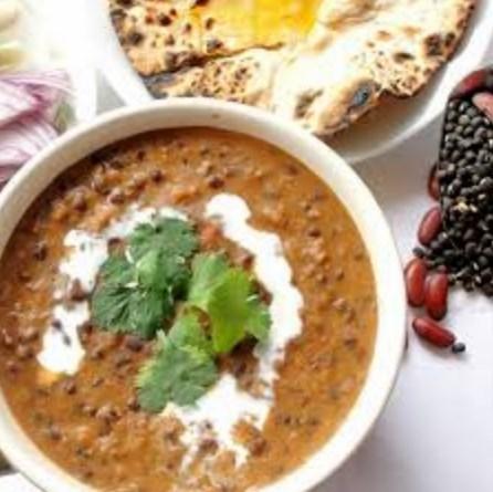 Healthy Daal Makhni Recipe