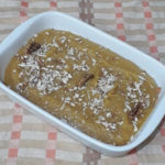 Homemade Chane ki Daal ka Halwa Recipe