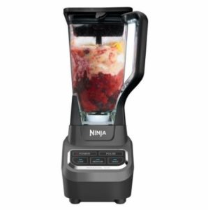 Ninja Professional Blender Reviw