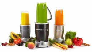 NutriBullet High-Speed Blender Review