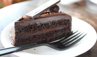 homemade desserts recipes