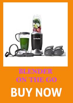 Cheap Personal Blender