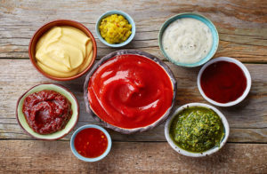 Sauces and Dips Recipes