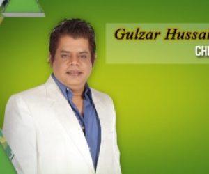 Chef-Gulzar