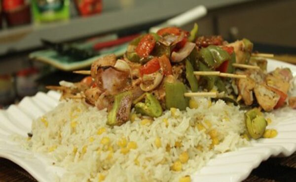 Irish Rice Recipe