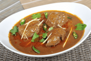 Pakistani Nihari Recipe