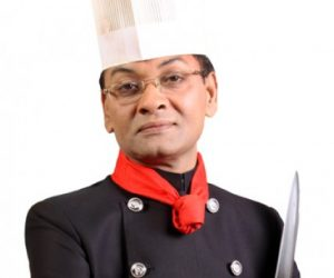 chef zakir